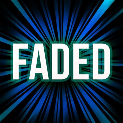 Faded MP3 Song Download- Faded Faded Song on Gaana