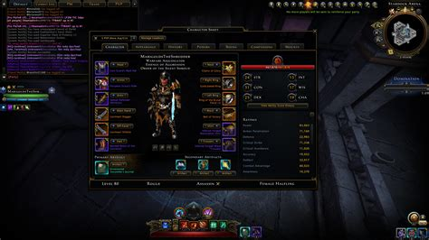 Mod 19 PVP Rogue Build Guide — perfectworld-neverwinter