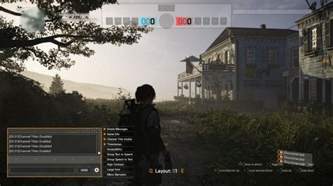 The Division 2 PC Technical Review - Star-Spangled Swagger
