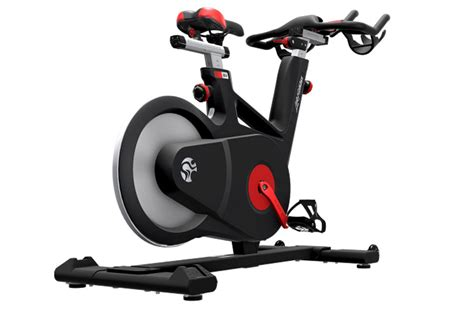 Life Fitness IC4 Indoort Cycle