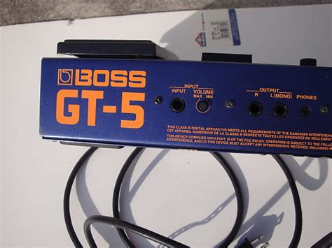 Download Patches Gt 10 Boss - blasterwestern