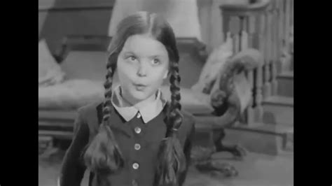 """The Addams Family """"Dance of Lurch & Wednesday Addams"""