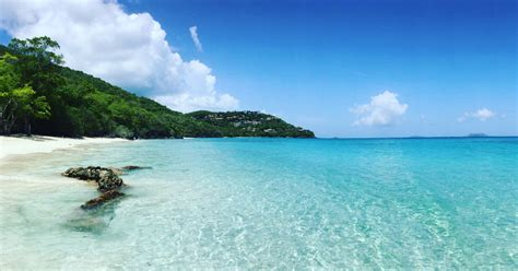 Weather Caribbean in August 2020: Temperature & Climate