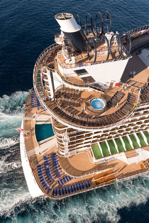 This Insane New Cruise Ship Is Basically South Beach on