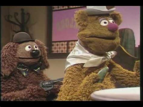"""The Muppet Show: """"Cowboy Time"""" - YouTube"""