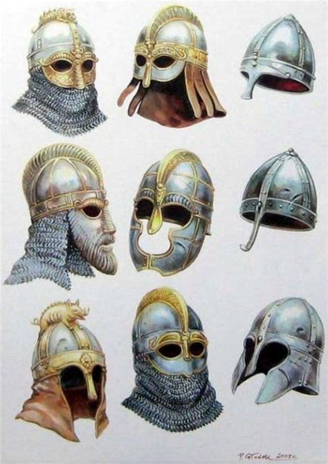 What Did Viking Warriors Wear In Order to Stay Warm in