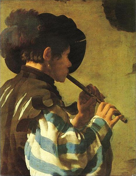 Flute History - Part 1 - Exclusively Flutes