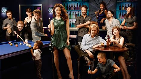 Shameless TV Series Wallpapers | HD Wallpapers | ID #14506