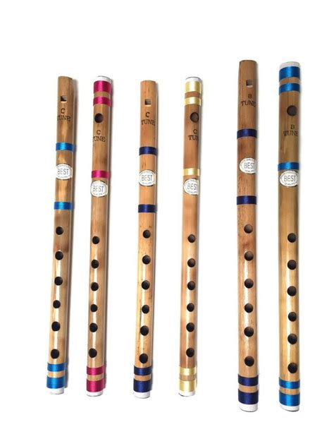 Beginners To Professional Indian Bamboo Flute Bansuri