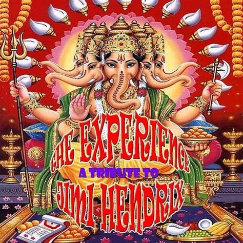 Foxy Lady MP3 Song Download- The Experience: A Tribute To