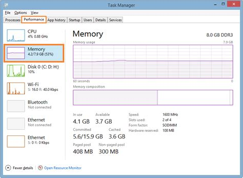 How Much RAM Or Memory Should My Computer Have?