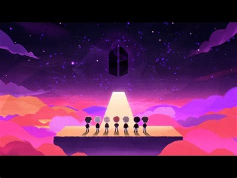 BTS makes fans emotional with an animated MV release
