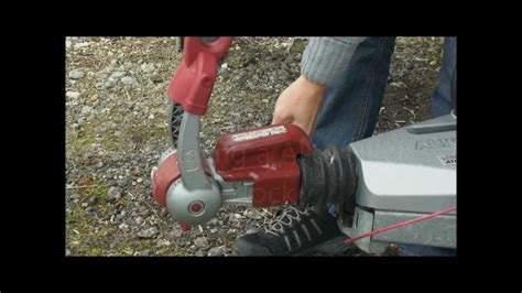 Removing an Alko Hitchlock from a caravan - YouTube
