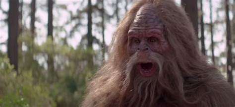 Jack Link's Jerky mixes disc golf with Sasquatch in new ad