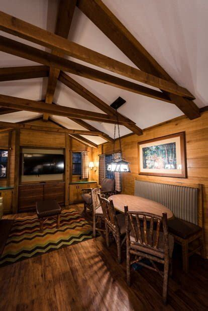 Cabins at Fort Wilderness Review - Disney Tourist Blog