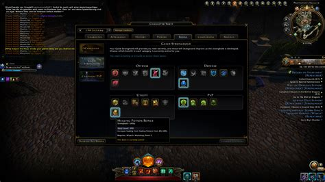 Tweaking Your PVP Rogue Builds For Mod 17/18, Here Is Some