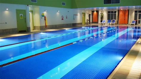 Gym in Letchworth, Fitness & Wellbeing   Nuffield Health