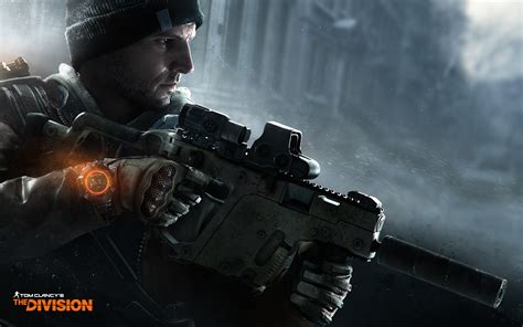 The Division Facebook Page Has Reached 1,000,000 Likes