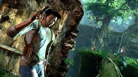 Uncharted Drake's Fortune Uncharted 2 - PS3 - Games Torrents