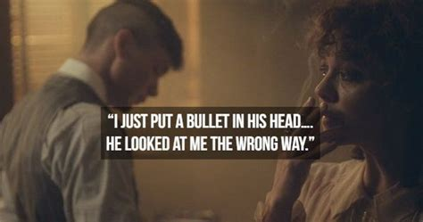 Quotes From 'Peaky Blinders' - Barnorama
