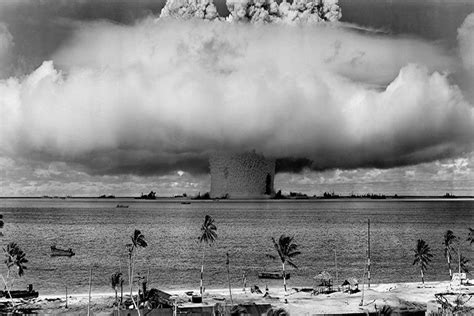 4 Nuclear Testing Sites Humans Destroyed Way Worse Than