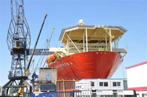 Video feature: Gryphon FPSO's return to the North Sea