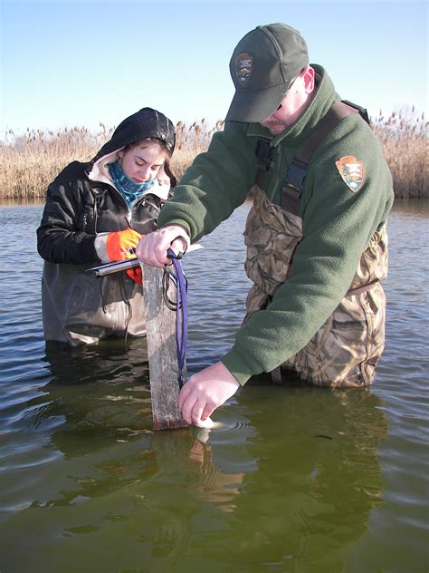 Outreach and Education - Gateway National Recreation Area