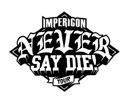 Never Say Die! Tour 2017 - Am 10