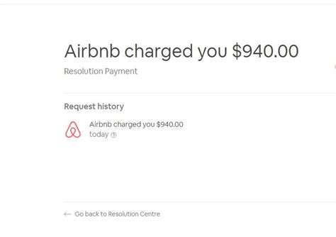 Horrible Guest Requested a Full Refund over a Lie - Airbnb