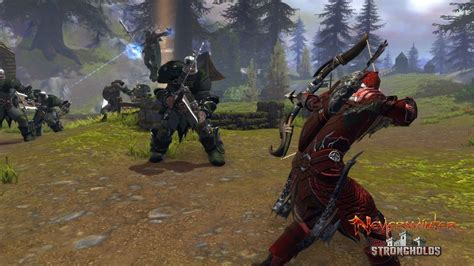 Neverwinter: Strongholds - Seventh game expansion