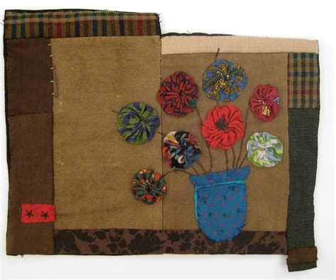 Thread and Thrift: Janet Bolton workshop