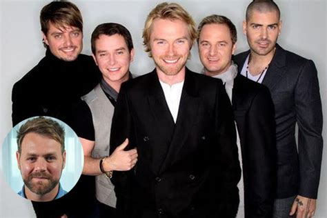Westlife singer may join Boyzone for their anniversary