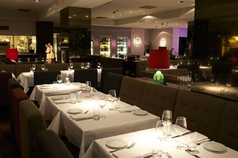 Grill Royal in Berlin Mitte (Steakhouse) | WiWico