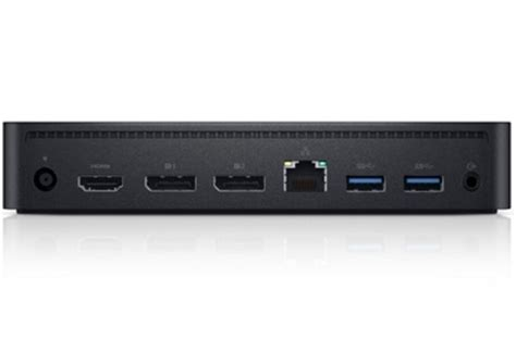 Dell D6000 USB-C Docking Station [452-BCZF] - Notebook