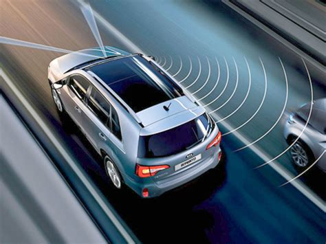 What Are Lane Departure Warning Systems?