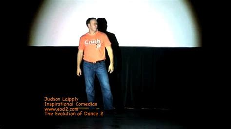 Our Wiki World: Evolution of Dance 2 by Judson Laipply