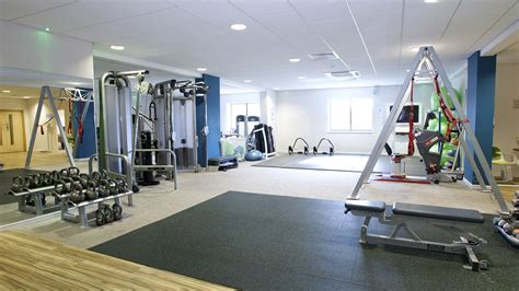 Gym in Bromley, Fitness & Wellbeing   Nuffield Health