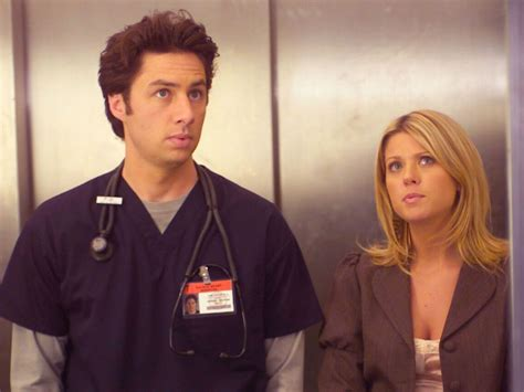 Where Are They Now? The Cast of 'Scrubs' - Obsev