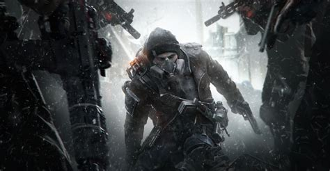 The Division update 1