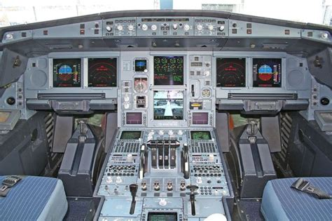 Airbus A340 Facts for Kids