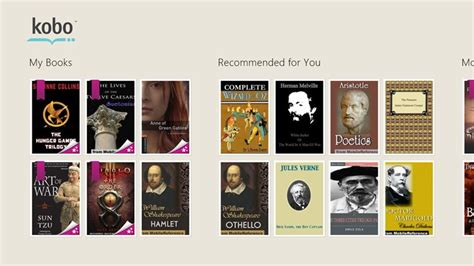 Top 7 Free E-Book Reader Apps For Windows 8 / Windows RT