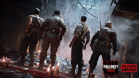 Call of Duty: Black Ops 4 - MMOGames