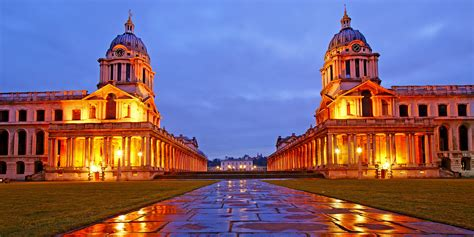 University of Greenwich   Universities In The UK   IEC Abroad