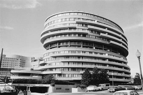 The Watergate Hotel in a New Age of D