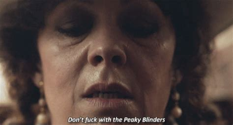 The Truth Behind The Peaky Blinders Is Nothing Like The TV