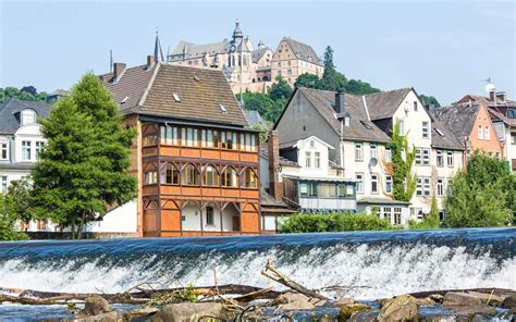 All-inclusive offers Marburg   Welcome Hotel Marburg