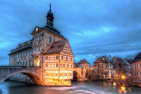 Bamberg - Town in Germany - Thousand Wonders