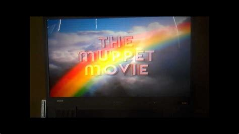 Opening to The Muppet Movie 1999 VHS - YouTube