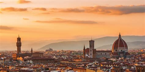 Florence, Rome and Paris | EF Educational Tours