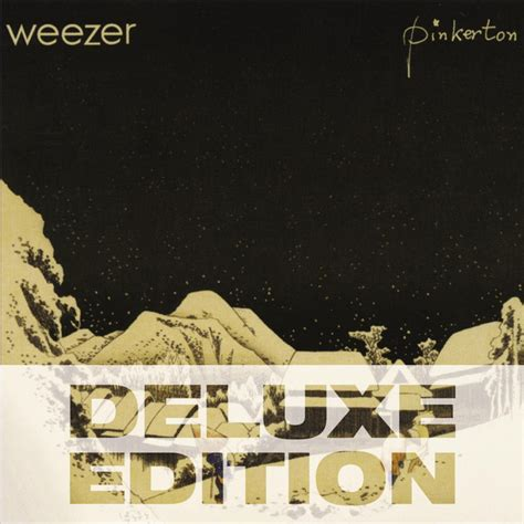 Pinkerton - Deluxe Edition by Weezer on Spotify